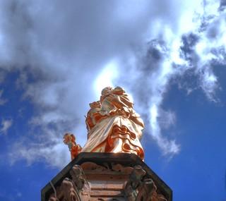 Notre Dame D'Aquitaine (HDR) - Tour Pey Berlan...