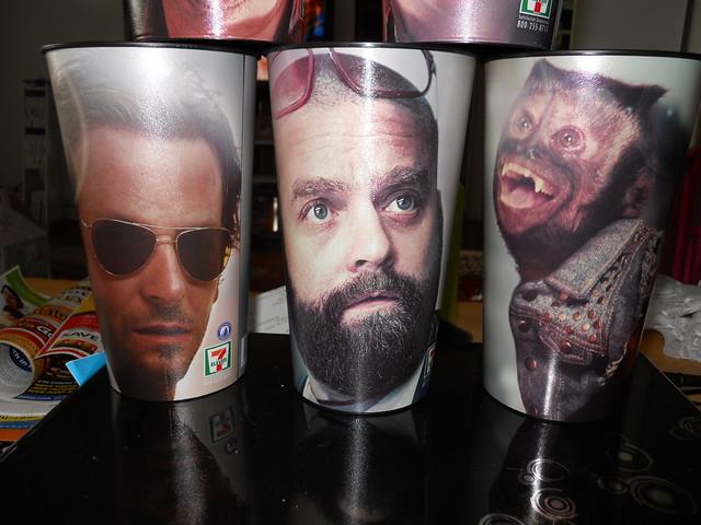 hangover 2 big gulp cups (3)