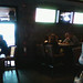 Shoddy cell phone picture: Earl's Kitchen and Bar - the bar