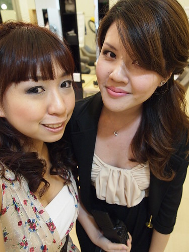 Singapore Lifestyle Blog, Singapore Beauty Blog, Beauty blog, Singapore Lifestyle blogger, Shunji Matsuo, Shunji Matsuo Glam Me Up Style Session, Shunji matsuo blogger session, Where can I get my hair done in Singapore?, hair makeover, hairstyles, easy hairstyles, French hairbraid, french braid, hair braiding, odango, Japanese hairstyles, Japanese hair trends, what hairstyle would suit my face?