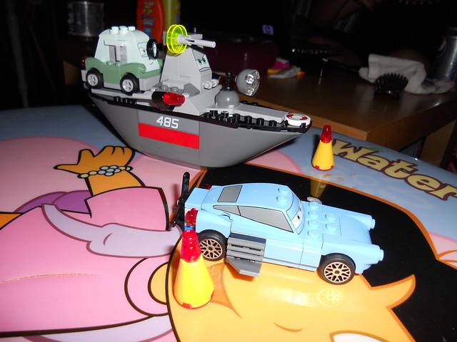 gisselle disney cars 2 lego builds (20)