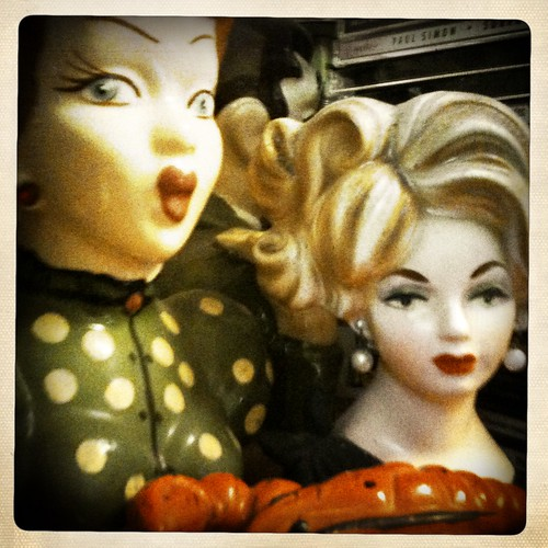 Libatique Girls