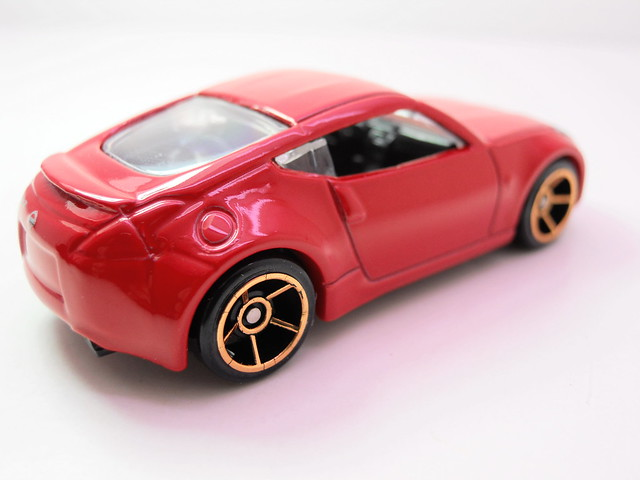 hot wheels nissan 370z (3)