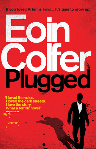Eoin Colfer, Plugged