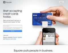 Square - Register