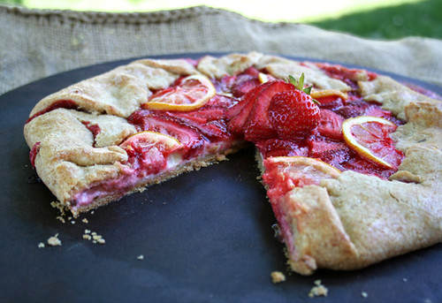 strawberry_tart