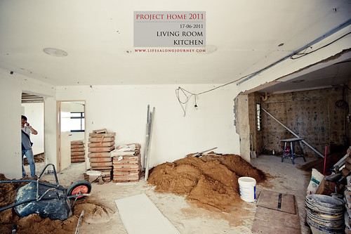 Project Home 2011 - 170611 #8
