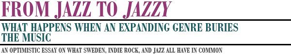 JazztoJazzy - header