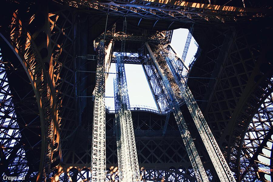 2016.10.09 | 看我的歐行腿| 艾菲爾鐵塔,五個視角看法國巴黎市的這仙燈塔 18