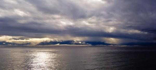 Juan de Fuca Strait