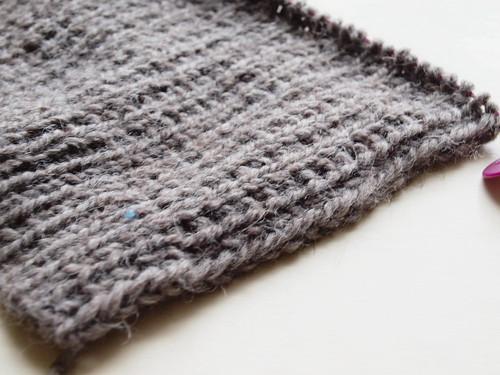 92: knitting