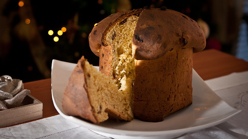 Home made Panettone - IMG_8656 by Nicola since 1972