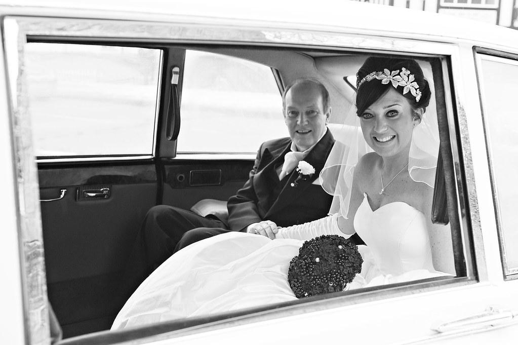 north wales reportage wedding photographer