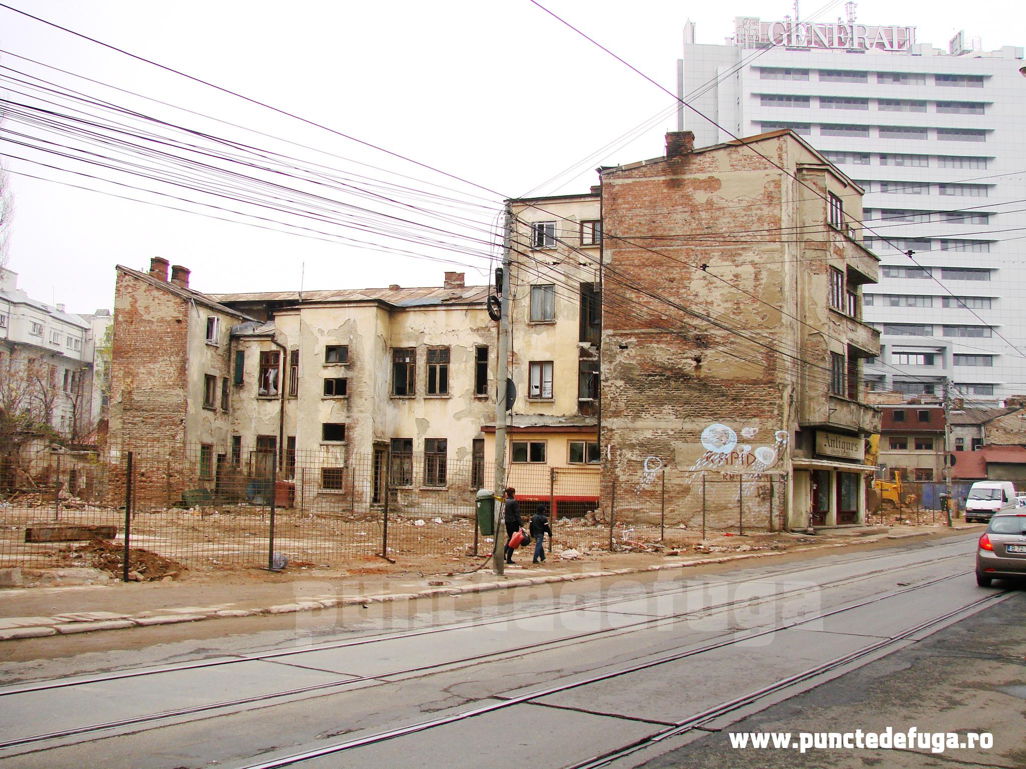 buzesti case vechi