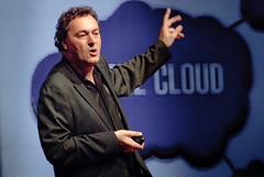 Media Futurist, Gerd Leonhard