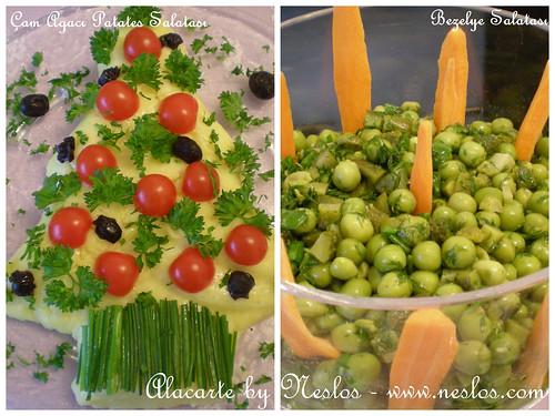 Patates-Bezelye