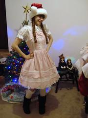 Alice Claus