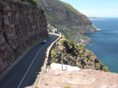 Chapman's Peak Cape Town Hout Bay South Africa10169