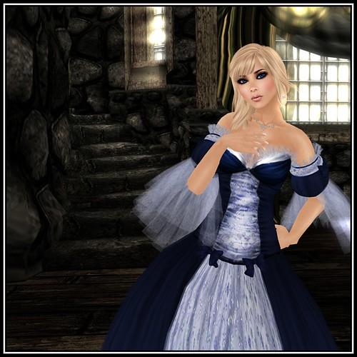 Melody Sapphire