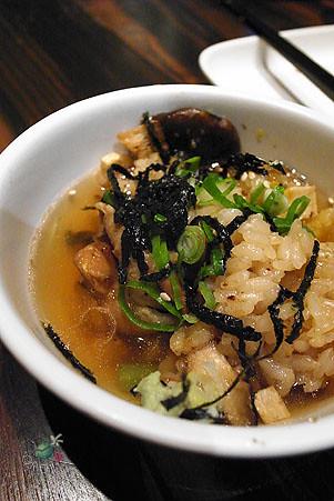 精進野菜釜飯