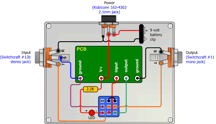 fuzz face wiring diagram doctor tweek v2 chevy s10 the world s best photos by flickr hive mind stompbox tags