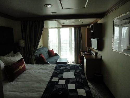 Deluxe Stateroom With Veranda - Disney Dream