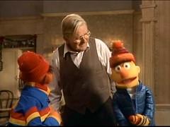 Ernie, Doc and Bert