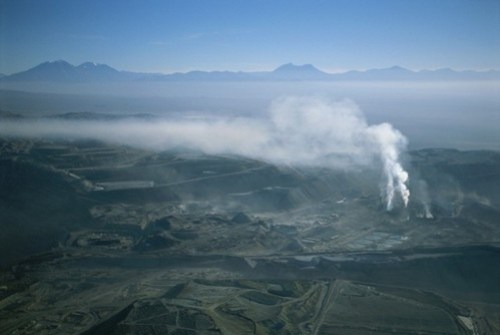 chuquicamata smelter pollution2