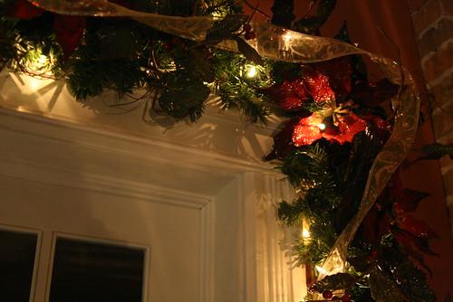Christmas Framed