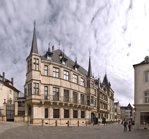 Palaisde Luxembourg