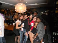 Glowbal Staff Party