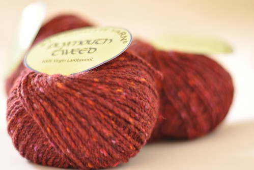 Plymouth Tweed 2