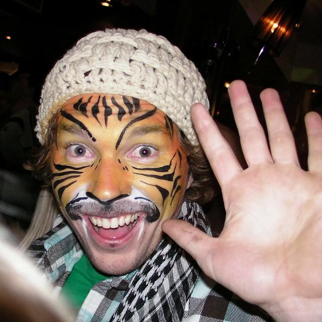 Tiger Tiger - Cardiff
