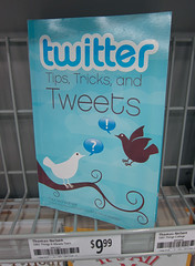 Twitter Tips, Tricks and Tweets
