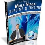 E-Book Mula Niaga : Offline Dan Online