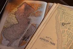 Annex Map