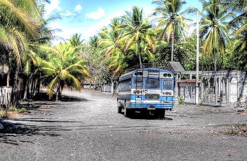KLR 650 Bike Trip Guatemala 140