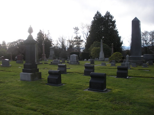 Foster Family Plot