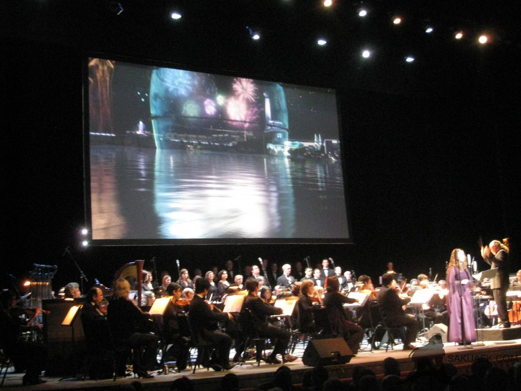 Final Fantasy Distant Worlds - Final Fantasy XIII
