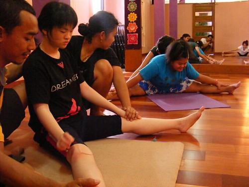 Special Child Yoga4