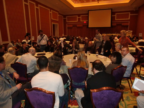 Affiliate Summit West 2011 Roundtables