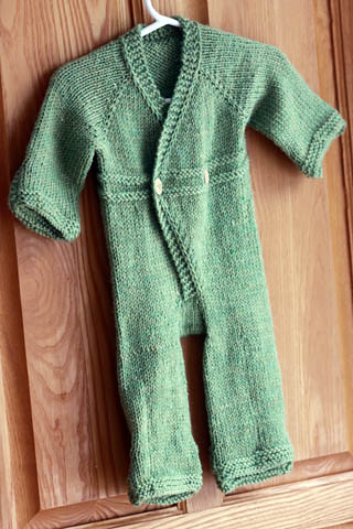 Small Things Romper