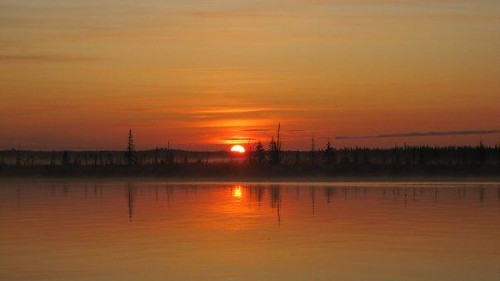 Kenai Sunrise