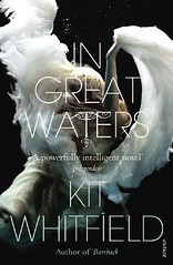 In Great Waters cover