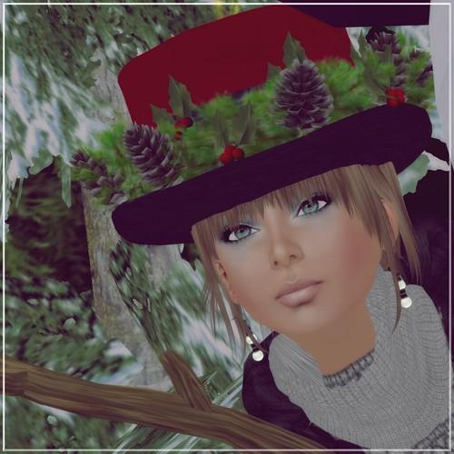 Lord Noel - Hatpins POE
