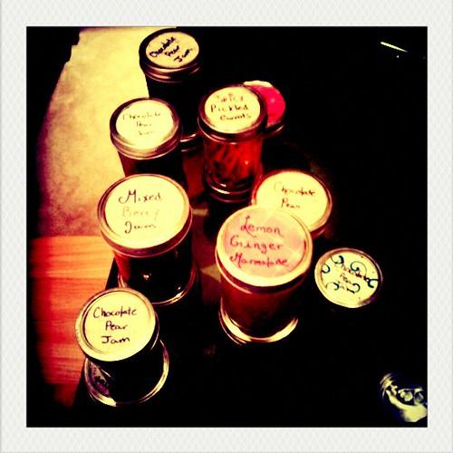 2010 canning
