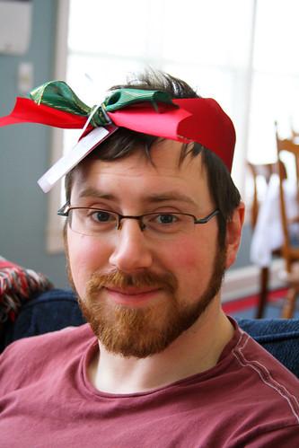 Festive Shane