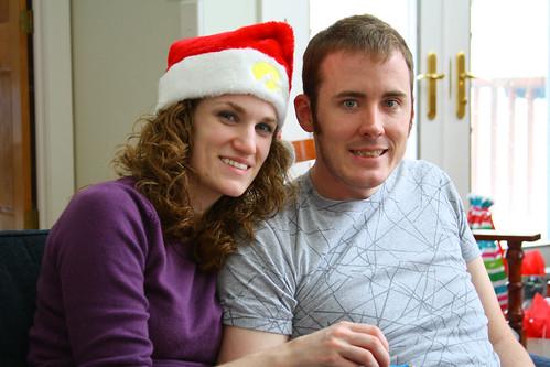 Mark and Evonne