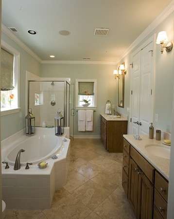 Bathroom Lighting Glasgow bathroom lighting debacle | 3 acres & 3000 square feet