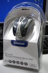 Bluetoothマウス買った